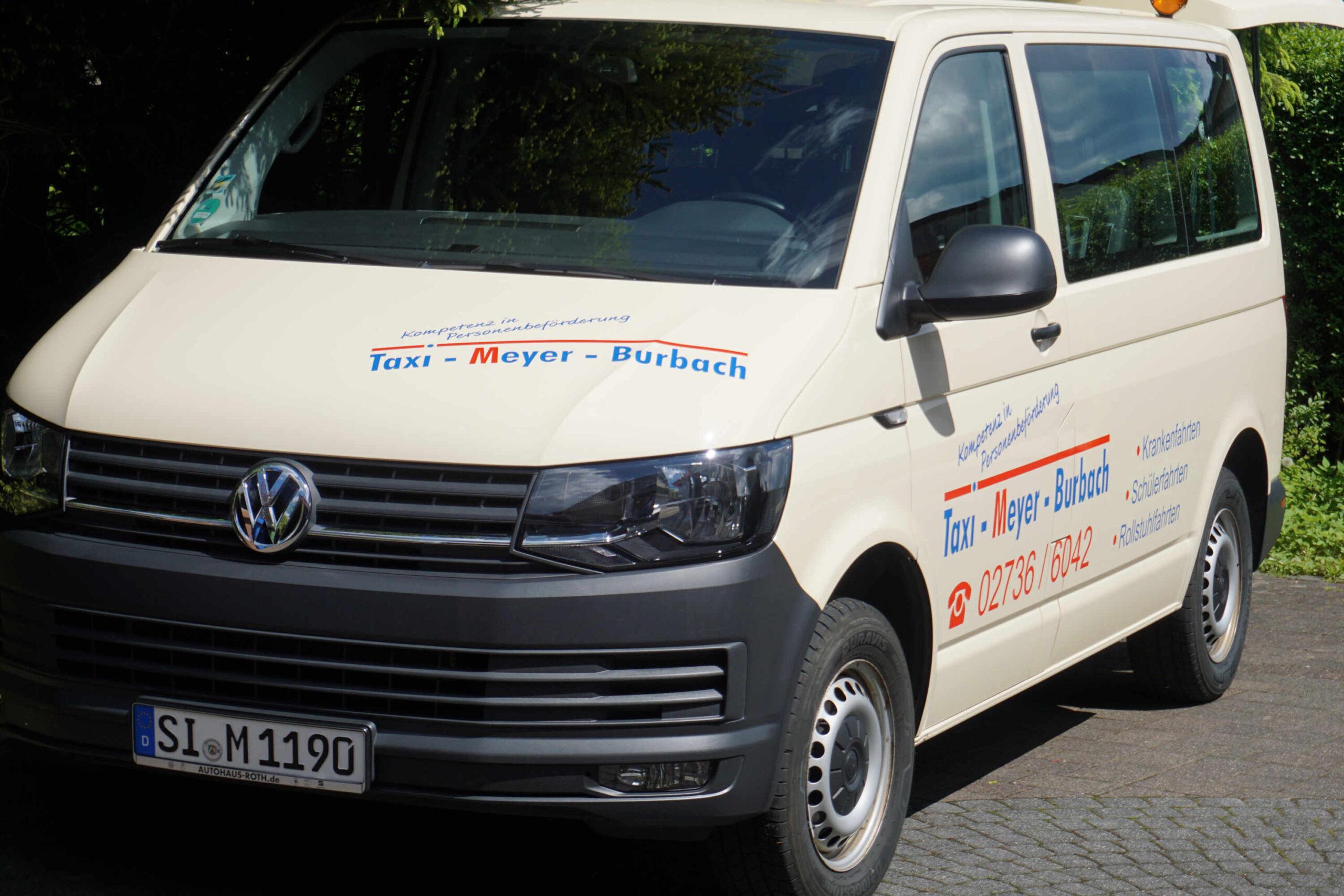 Taxibus-Grossraumtaxi-Meyer-Burbach